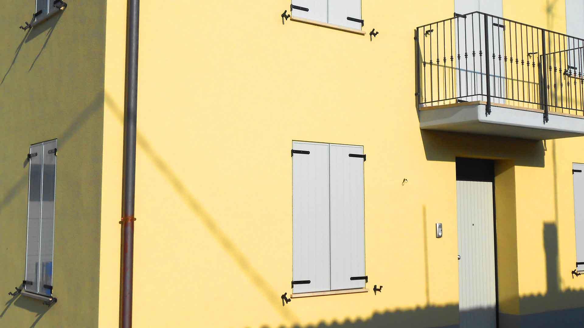 Alcoplan finestre modena infissi e serramenti a modena e - Porte e finestre modena ...
